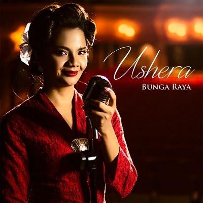 Ushera - Bunga Raya