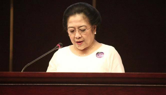 Presiden Ke 5 RI Akan Mencoblos Di Dekat Kediamanya