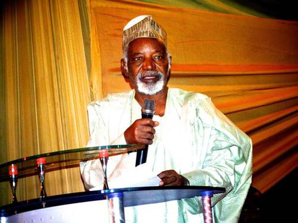 Musa: There is no hope. Nigerians should protest and impeach Buhari