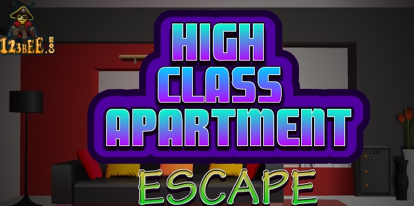 Solved High Class Apartment Escape Game Walkthrough