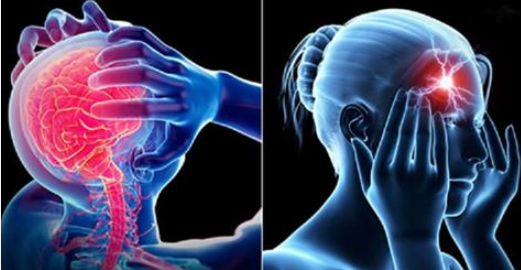 10 Foods That Can Trigger Headaches And Migraines