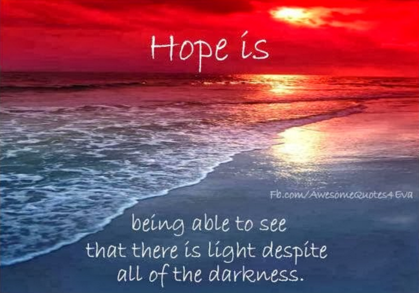 hope chat Anthem of hope is a non-profit organization dedicated to helping those battling brokenness, depression, anxiety, self-harm, suicide and addiction find hope through community and support.