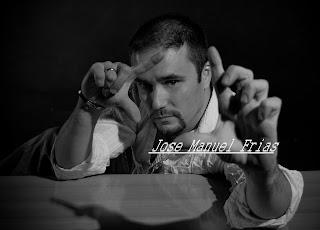Jose Manuel Frías