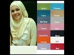 Hijab Hanna Instant