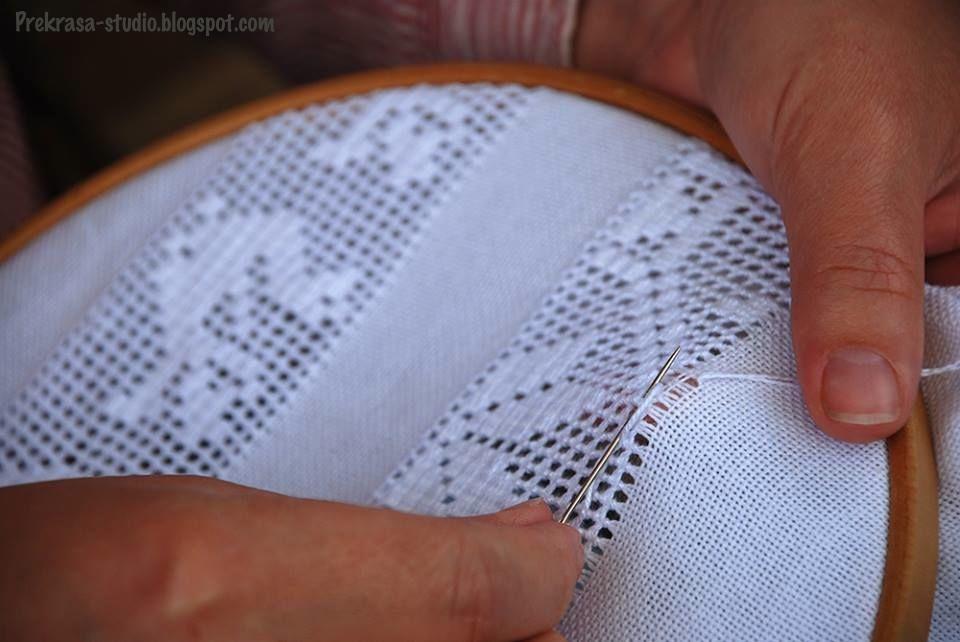 Вдалого вишивання і легкого освоєння традиційної української вишивки!  Вивчайте традиційне 3dc7a9bcc7a35