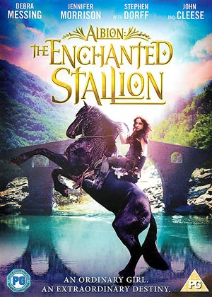 Albion: The Enchanted Stallion (2016) ταινιες online seires oipeirates greek subs