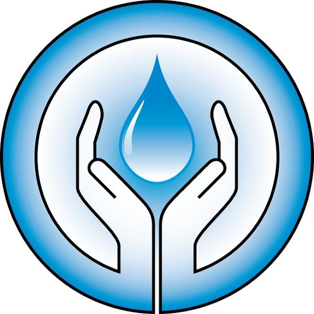 استهلاك الماء
