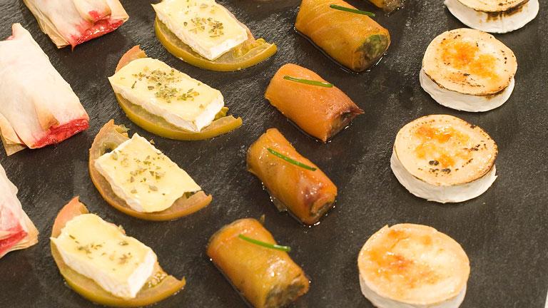 Tapas baratas y originales blog de cocina sana recetas for Tapas originales para sorprender