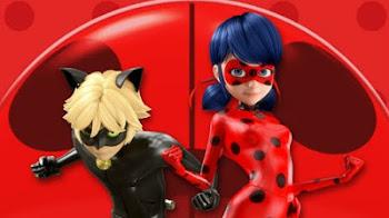 Miraculous Ladybug Temporada 1 [Cap.16/26][Descarga][Español]