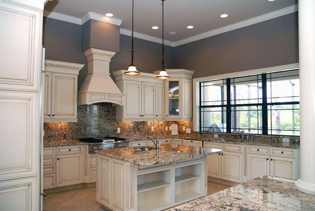 kitchen color schemes with white cabinets best kitchen ideas