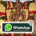 Srivari Devotees: TTD Whatsapp Facility 9399399399