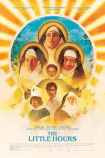 Lujuria en el convento en Español Latino