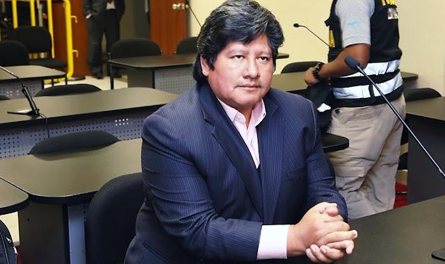 Caso Los Cuellos Blancos Del Puerto: La fiscalía presentó el requerimiento de prisión preventiva contra los imputados Edwin Oviedo Picchotito, Isla Montaño y Prieto Balbuena.  Seguiremos informando.