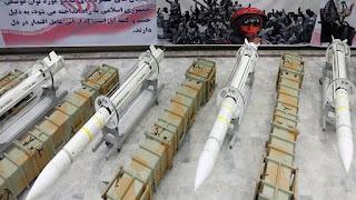 Η Τεχεράνη θα δεχτεί να μιλήσει για τους πυραύλους της