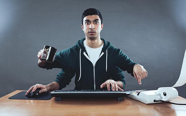 إليك قائمة بأكثر من 30 موقع لتعلم أي شيء تريده على الانترنت