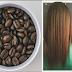 Homemade Coffee Hair Dye