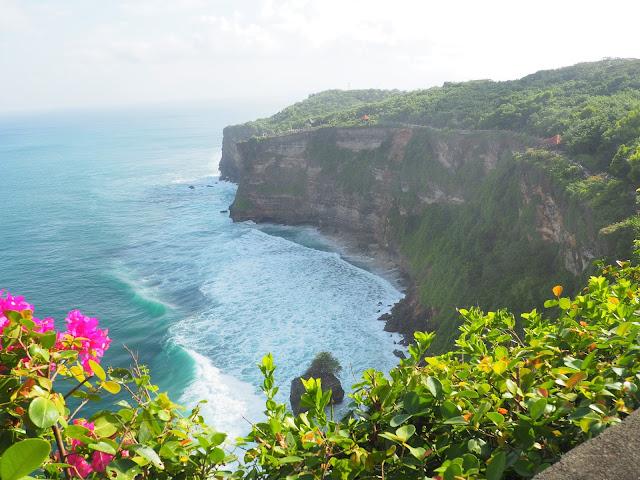 Klippen Bali