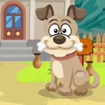 Games4King Cartoon Dog Re…