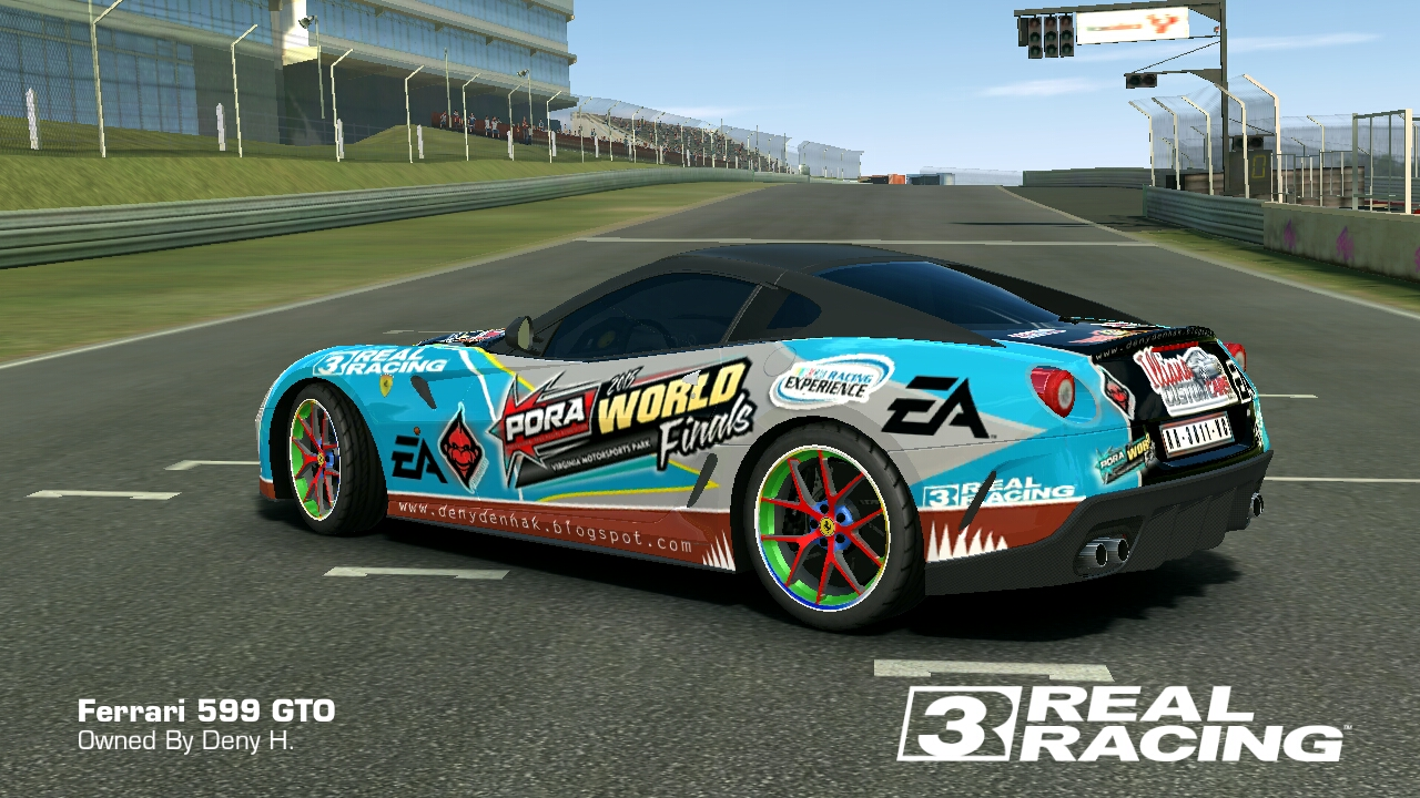 Download 63 modifikasi mobil real racing 3 terkeren