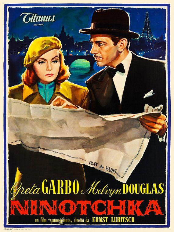 Ernst Lubitsch's Ninotchka