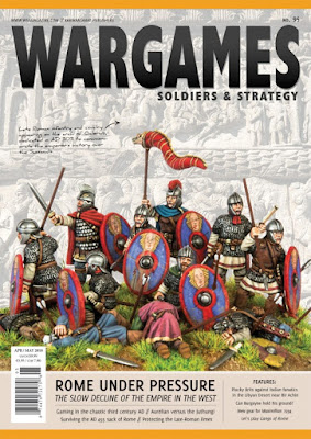 Wargames, Soldiers & Strategy, 95, Apr-May 2018
