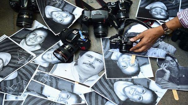 Periodistas mexicanos piden proyectos de seguridad a candidatos presidenciales