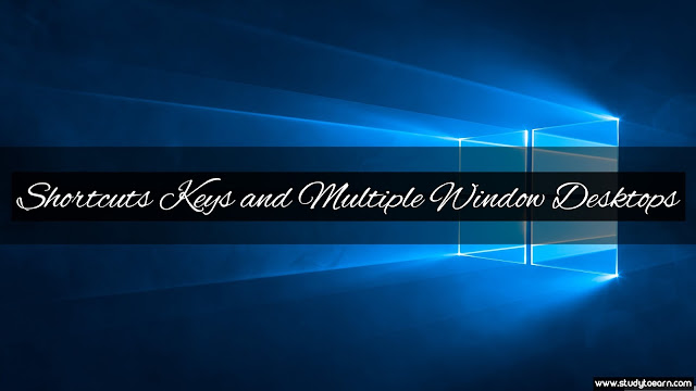 Shortcuts Keys
