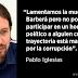 Los diputados de Unidos Podemos explican su ausencia en el minuto de silencio