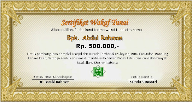 contoh-sertifikat-wakaf