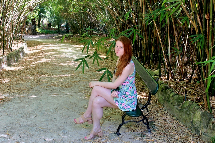 botanical garden, lisbon, where to go to lisbon, portugal
