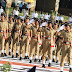 Kerala PSC Woman Police Constable Short List - Rank List