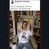 Fã de Bolsonaro posta foto com arma, é flagrado em aplicativo gay