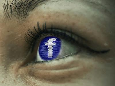 Matamu bukan milik facebook
