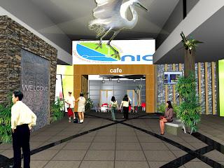 Nature Interpretation Centre Nic Taman Wetland Putrajaya From Emily To You