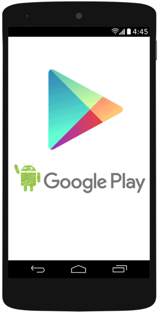 Download și instalare Google Play Store