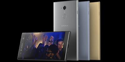 Giá Sony Xperia L2 là bao nhiêu tại Việt Nam? - 220210