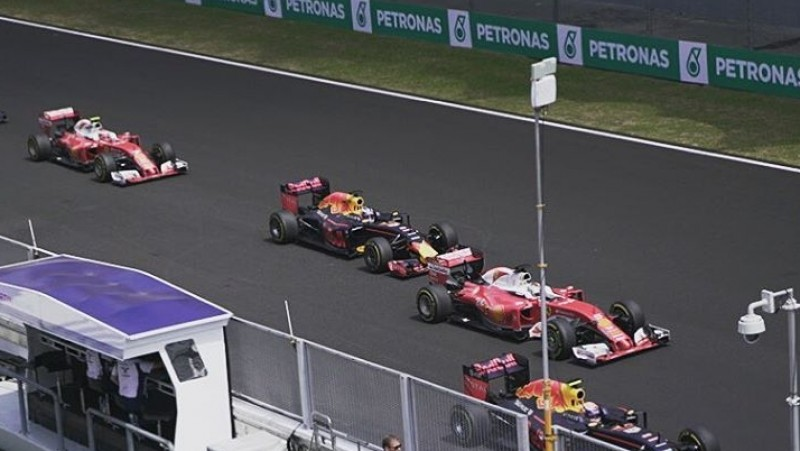 Malaysia tak mau lagi menggelar Grand Prix F1