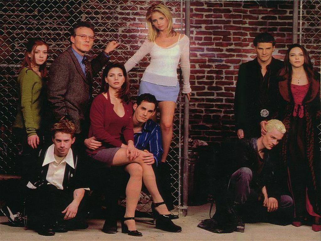 La Bara Volante: Buffy L'ammazzavampiri Stagione 2: Il