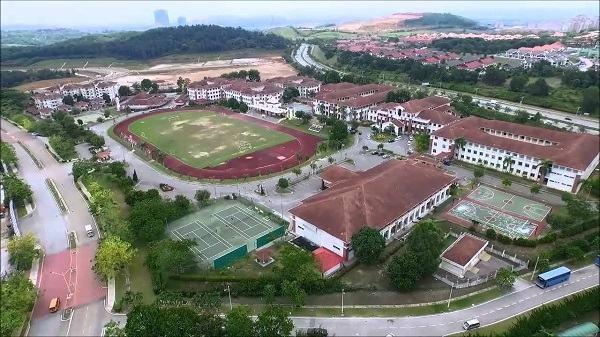 Sekolah Dan Universitas Terbaik Di Malaysia