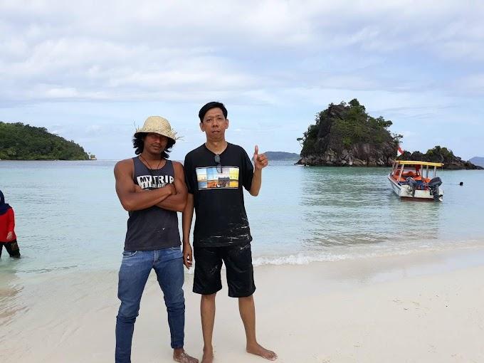 Pengalaman Ikut Open Trip Ke Pulau Mursala