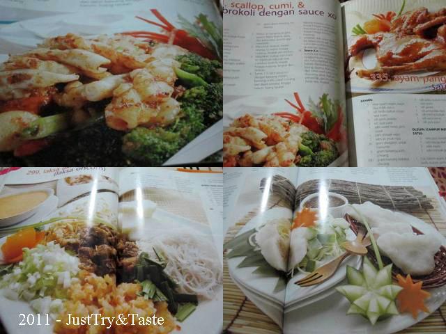 Resep Bolu Jadul Ny Liem: 500 Resep Kue & Masakan: Koleksi Kursus