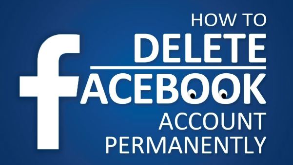 How do i permanently delete my facebook ccuart Images