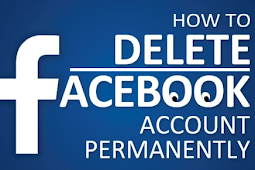 How Do You Permanently Delete Facebook