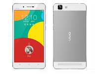 Firmware Stock Rom Vivo X5 Max Plus