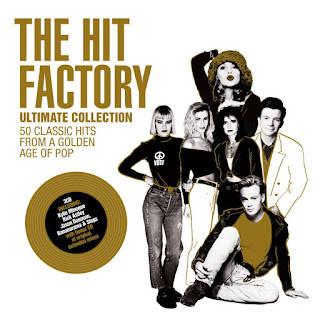 MP3 download Various Artists - The Hit Factory Ultimate Collection iTunes plus aac m4a mp3