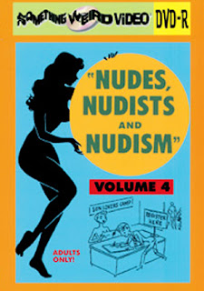Nude Nudists and Nudism. Vol 4.