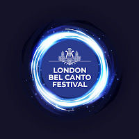 London Bel Canto Festival logo