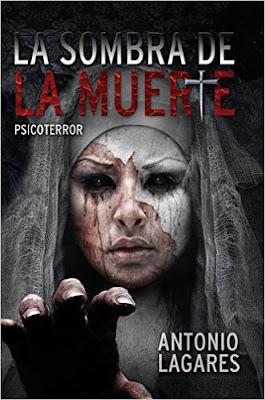 Reseña | La sombra de la muerte - Antonio Lagares