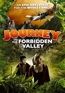 Download Film Journey to the Forbidden Valley (2018) Subtitle Indonesia