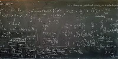 El llenguatge de les matemàtiques